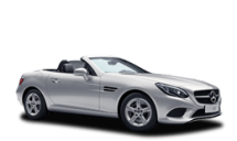 Mercedes-Benz SLC-Klasse
