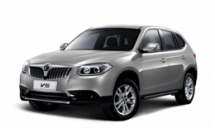 Brilliance V5 1 рестайлинг, универсал